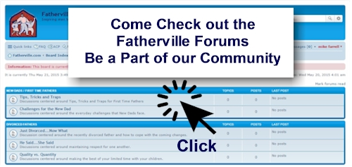 Fatherville.com Discussion Forums